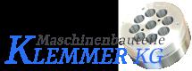 Klemmer  Maschinenbauteile KG